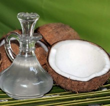 Coconut Oil for Thyroid