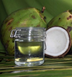 Coconut Oil Thyroid