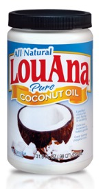LouAna Coconut Oil