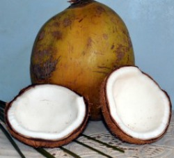 Natural Cures with Coconut Oil