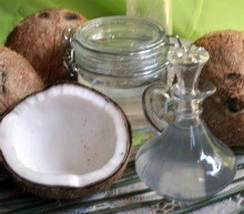 The benefits of coconut oil are so impressive, people aptly call it The Drugstore in a Bottle.