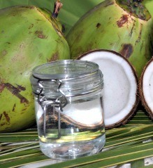 The benefits of virgin coconut oil are far-reaching.