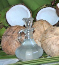Coconut oil hair benefits have around for thousands of years.