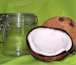 Virgin Coconut Oil (VCO) is the highest quality and healthiest coconut oil you can use.